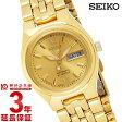 セイコー5 逆輸入モデル SEIKO5 機械式(自動巻き) SYMA12J1 [海外輸入品] レディース 腕時計 時計