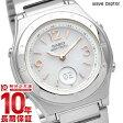 【ポイント10倍】カシオ ウェブセプター WAVECEPTOR ソーラー電波 LWA-M141D-7AJF [国内正規品] レディース 腕時計 時計