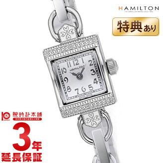 ハミルトン HAMILTON ヴィンテージ H3127…