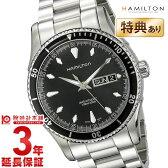 【ショッピングローン12回金利0%】ハミルトン ジャズマスター HAMILTON シービュー H37565131 [海外輸入品] メンズ 腕時計 時計