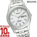 【25日限定!楽天カードポイントアップと+5%還元】 シチズン レグノ REGUNO ソーラー RS25-0095B [正規品] メンズ 腕時計 時計