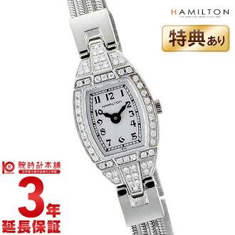 Hamilton HAMILTON Lady Hamilton H31151183 ladies watch watches