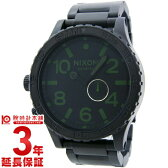 ニクソン NIXON THE51-30 A0571042 [海外輸入品] メンズ 腕時計 時計【あす楽】
