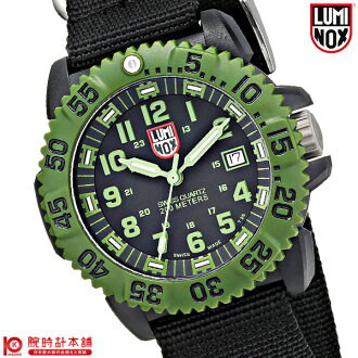 Luminox LUMINOX Navy Seals colormark series replacement belts with 3041 mens watch watches