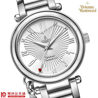 Vivienne Westwood VivienneWestwood ORB VV006SL ladies watch watches