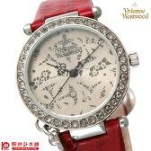 ヴィヴィアンウエストウッド VivienneWestwood オーブ VV006SLRD [海外輸入品] レディース 腕時計 時計