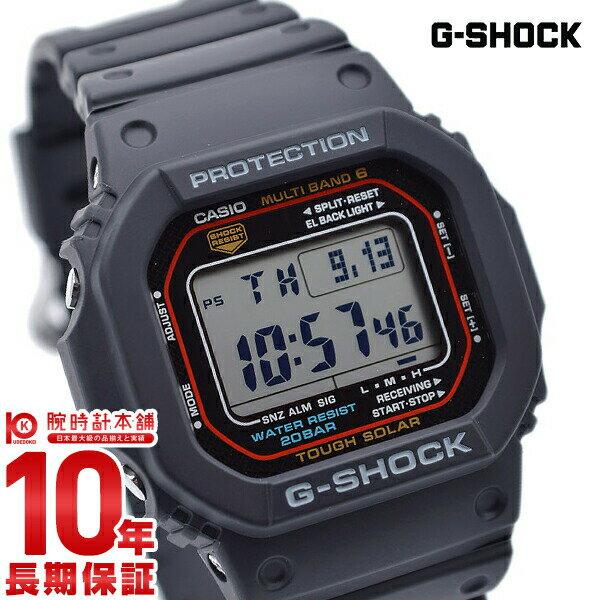 腕時計, メンズ腕時計  G G-SHOCK MULTIBAND 6 GW-M5610-1JF