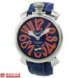 【ショッピングローン12回金利0%】ガガミラノ GaGaMILANO マニュアーレ 5010.08S [海外輸入品] メンズ 腕時計 時計