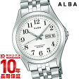 セイコー アルバ ALBA 100m防水 AIGT009 [正規品] メンズ 腕時計 時計