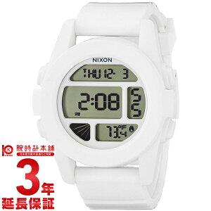 【送料無料】【あす楽】ニクソン NIXON ニクソン腕時計 NIXON時計 ユニセックス ユニット THE...