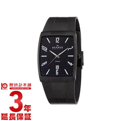 スカーゲン SKAGEN 851LTBB [海外輸入品] メンズ 腕時計 時計