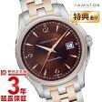 【ショッピングローン12回金利0%】ハミルトン ジャズマスター HAMILTON ビューマチック 40mm H32655195 [海外輸入品] メンズ 腕時計 時計