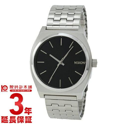 ニクソン NIXON タイムテラー A045-000 [海外輸入品] メンズ&レディース 腕時計 時計
