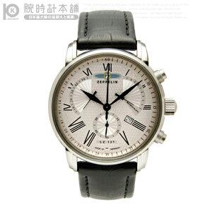 ツェッペリン メンズ 腕時計【送料無料】ツェッペリン Zeppelin LZ127 トランスアトランティッ...