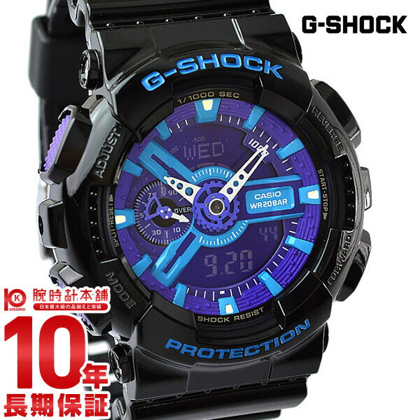 腕時計, メンズ腕時計 3818 G G-SHOCK Hyper Colors GA-110HC-1AJF