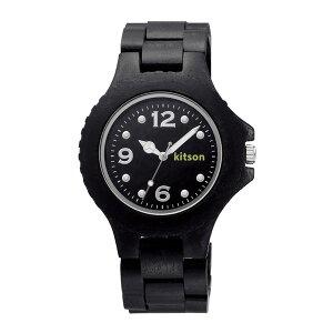 キットソン メンズ レディース兼用 腕時計 時計 KW0229 KITSON 【送料無料】 【円】【レビュー...
