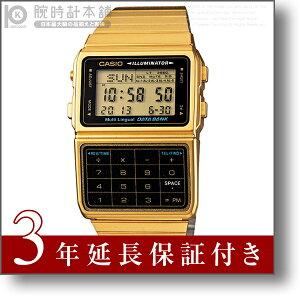 【20%OFF】カシオ メンズ 腕時計 時計 データバンク DATABANK DBC-611G-1JF CASIO【送料無料】...