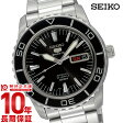 セイコー 逆輸入モデル SEIKO セイコー5(ファイブ)スポーツ 100m防水 機械式(自動巻き) SNZH55J1(SNZH55JC) [国内正規品] メンズ 腕時計 時計