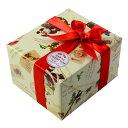 プレゼントラッピング クリスマス用 No15×ハッピーサンタ×レッドリボン [国内正規品] メンズ&レディース サービス 時計