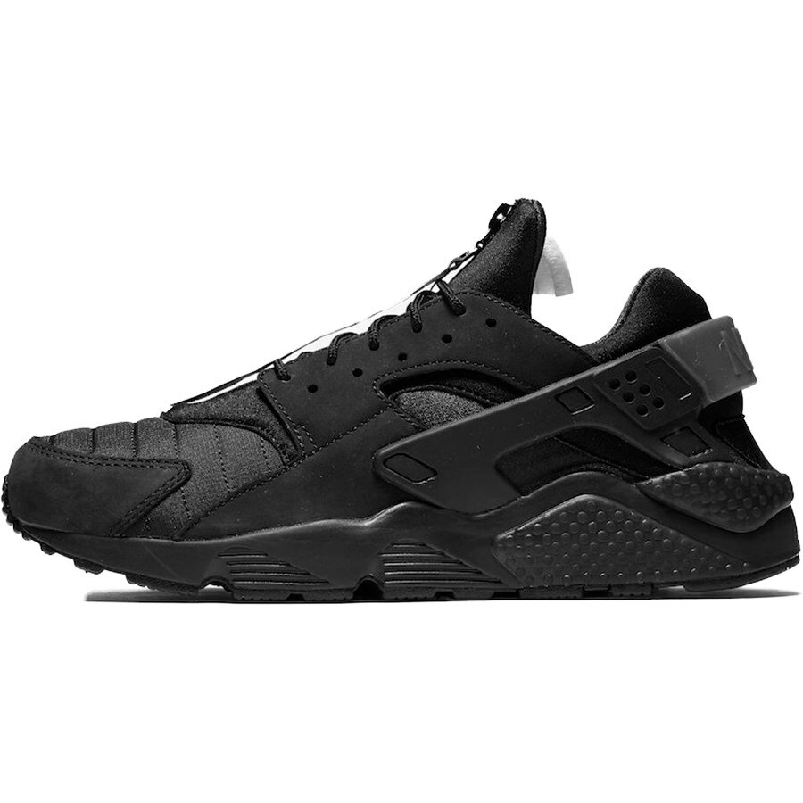 メンズ靴, スニーカー NIKE AIR HUARACHE RUN CITY NYC BlackWhiteBlack AJ5578-001 harusportd19