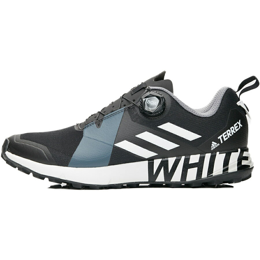 メンズ靴, スニーカー ADIDAS ORIGINALS CONSORTIUM WHITE MOUNTAINEERING TERREX TWO BOA CORE BLACKFTW WHITE BB7743 harusportd19