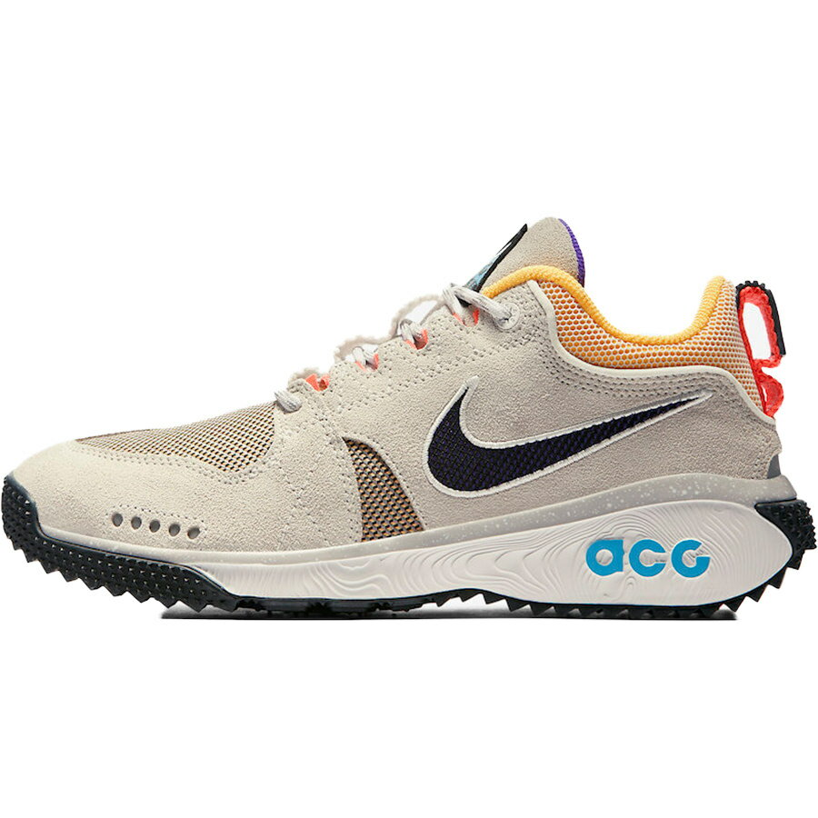 メンズ靴, スニーカー NIKE ACG DOG MOUNTAIN SUMMIT WHITEBLACKLASER ORANGE AQ0916-100 harusportd19