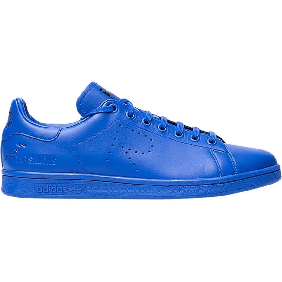 メンズ靴, スニーカー ADIDAS ORIGINALS BY RAF SIMONS STAN SMITH POWER BLUEMYSTERY INKWHITE F34260 harusportd19