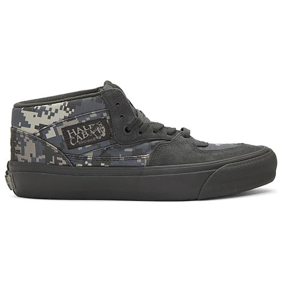 メンズ靴, スニーカー VANS VAULTWTAPS UA OG HALF CAB LX DIGI CAMO VA3DP6U9V harusportd19