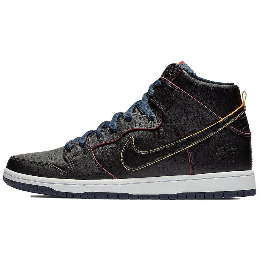 メンズ靴, スニーカー NIKE NIKE SB DUNK HIGH PRO NBA BLACKBLACK-COLLEGE NAVY-TEAM RED BQ6392-001 harusportd19