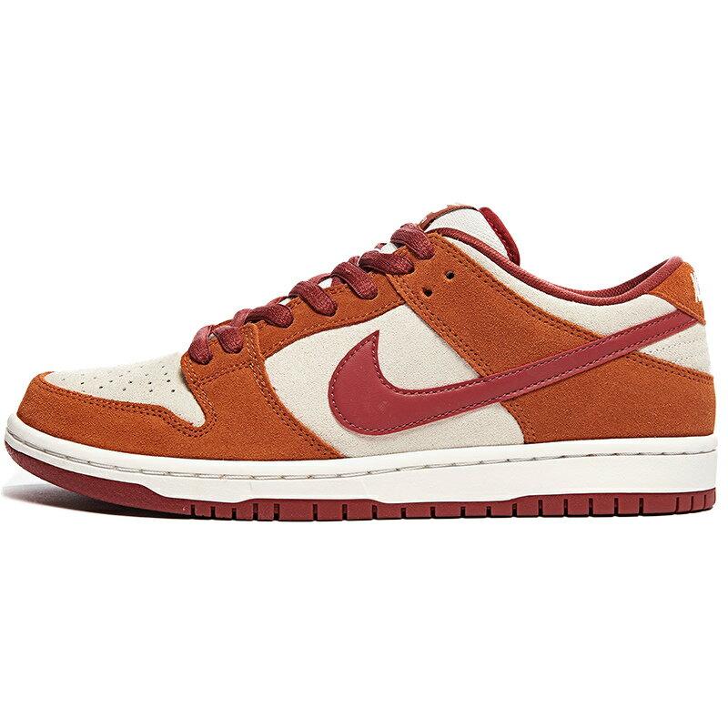 メンズ靴, スニーカー NIKE DUNK LOW PRO SB DARK RUSSET DARK RUSSETCEDAR-SUMMIT WHITE - BQ6817-202