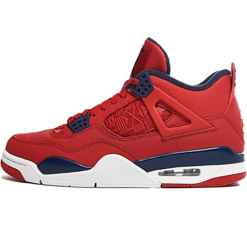 メンズ靴, スニーカー NIKE AIR JORDAN 4 RETRO SE FIBA 4 FIBA GYM REDWHITE-METALLIC GOLD-OBSIDIAN -- CI1184-617