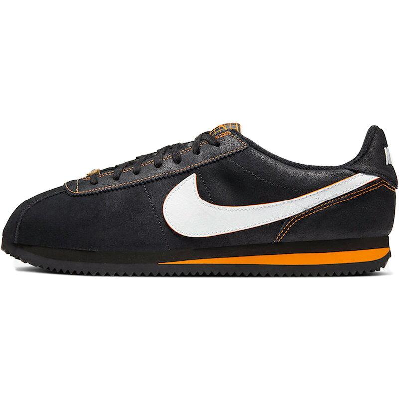 メンズ靴, スニーカー NIKE CORTEZ DAY OF THE DEAD BLACKWHITETOTAL ORANGE CT3731-001
