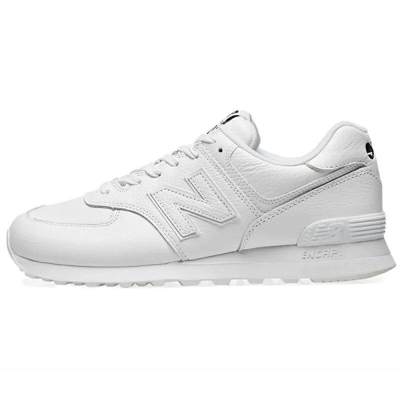 メンズ靴, スニーカー NEW BALANCE JUNYA WATANABE MAN EYE M574 WHITE ML574EJ3