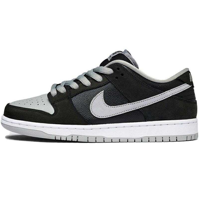 メンズ靴, スニーカー NIKE DUNK LOW SB J-PACK SHADOW BLACKSHADOW GREY-WHITE - BQ6817-007
