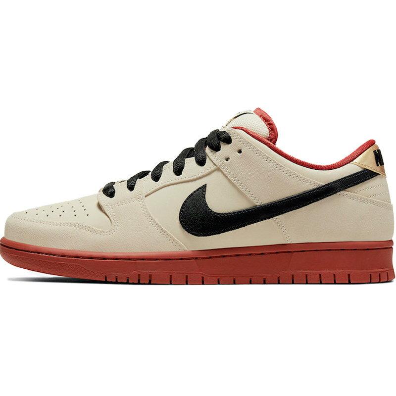 メンズ靴, スニーカー NIKE DUNK LOW SB MUSLIN MUSLINBLACK-MUSLIN - BQ6817-100