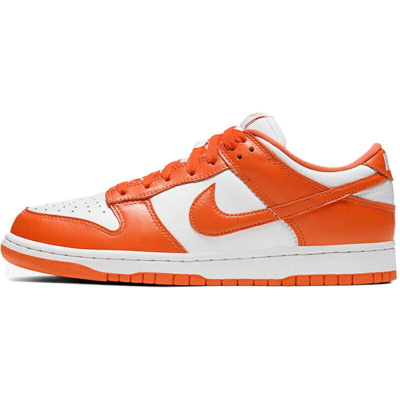 メンズ靴, スニーカー NIKE DUNK LOW RETRO SP SYRACUSE WHITEORANGE CU1726-101