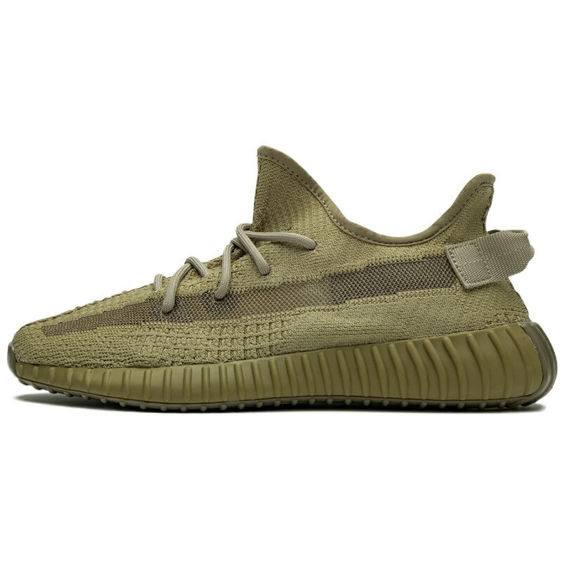 メンズ靴, スニーカー ADIDAS ORIGINALS YEEZY BOOST 350 V2 EARTH 350 EARTHEARTHEARTH FX9033