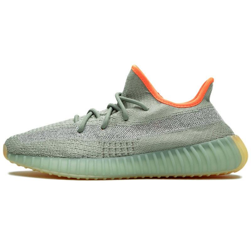 メンズ靴, スニーカー ADIDAS YEEZY BOOST 350 V2 DESERT SAGE DESERT SAGEDESERT SAGEDESERT SAGE FX9035