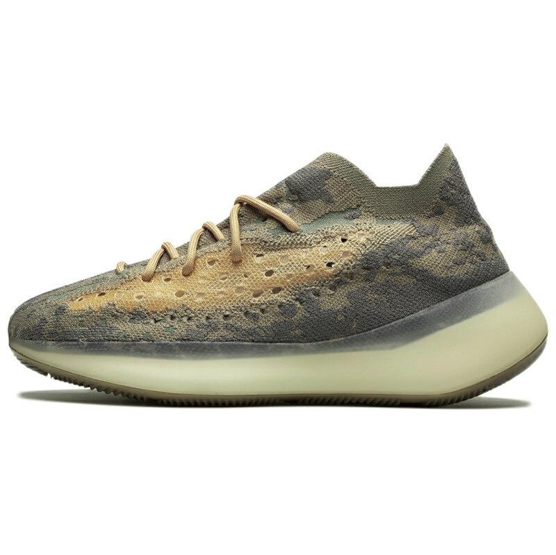 メンズ靴, スニーカー ADIDAS YEEZY BOOST 380 MIST NON-REFLECTIVE MISTMISTMIST FX9764