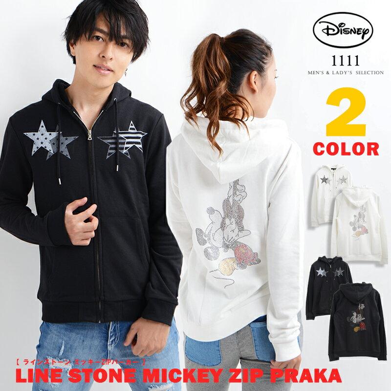 トップス, パーカー  Disney Mickey 1111