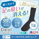 【あす楽】【消臭靴下】デオル レギュラーソックスMEN | ...