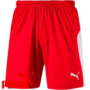 プーマ LIGA ゲームパンツ( サッカー フットサル ウェア 短パン ゲームパンツ スボン 半ズボン プーマ PUMA )