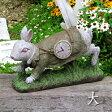【不思議の国のアリス】時計うさぎ オーナメント【大サイズ】(SR-0754-500)