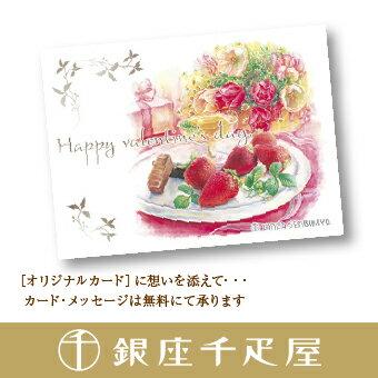銀座千疋屋特選銀座ガトー&ショコラ[ギフト][内祝い][ホワイトデー]