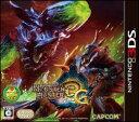 12/10発売【予約】【3DS】モンスターハンター3(トライ)G