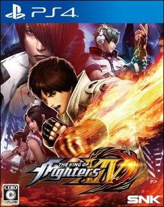 【予約】【PS4】ザ キング オブ ファイターズ XIV(フォーティーン)