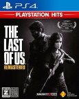 【PS4】ラスト オブ アス リマスタード PlayStation Hits(Z指定)