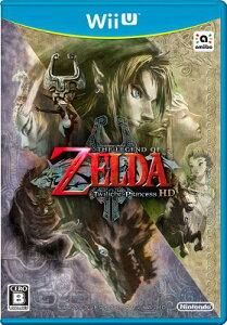 【WiiU】ゼルダの伝説 トワイライトプリンセス HD