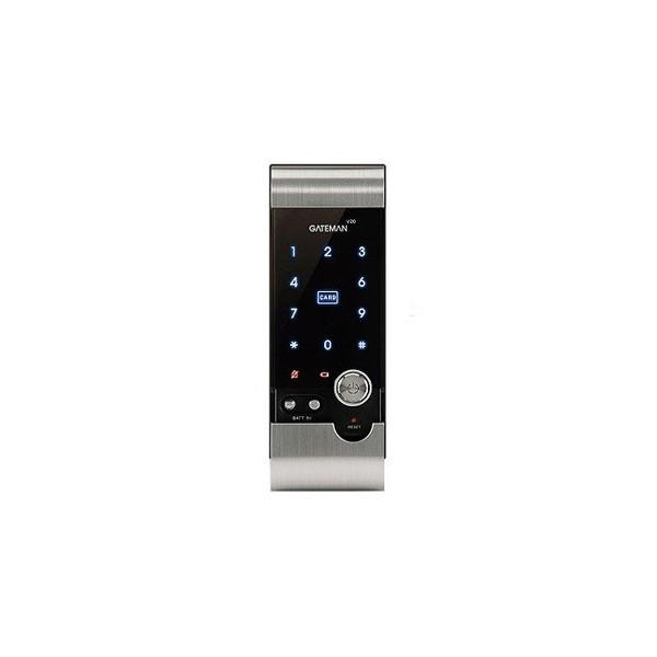 GATEMANV20(暗証番号・ICカードキー)タッチパネルオートロック電子錠後付電気鍵ゲートマン