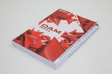 【新品】第一興商ベスト目次本最新版(DAMシリーズ)